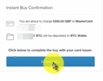How to Buy Bitcoins with Credit Card